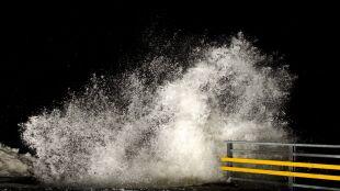 Zagrożenie silnym wiatrem w całym kraju