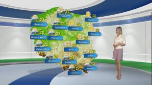 Prognoza pogody na środę 12.05