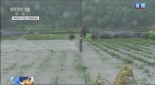 Tajfun In-fa dotarł do Chin