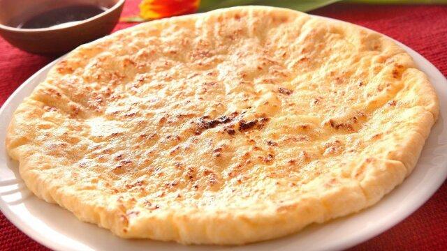 Chaczapuri Przepis Gotuj Z Pasja Z Kulinarnymi